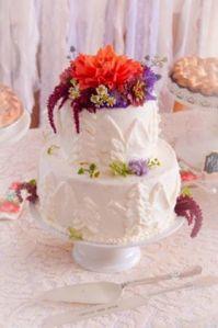Marci Cake